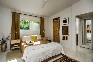 Beautiful Vintage Mid Century Bedroom Designs25
