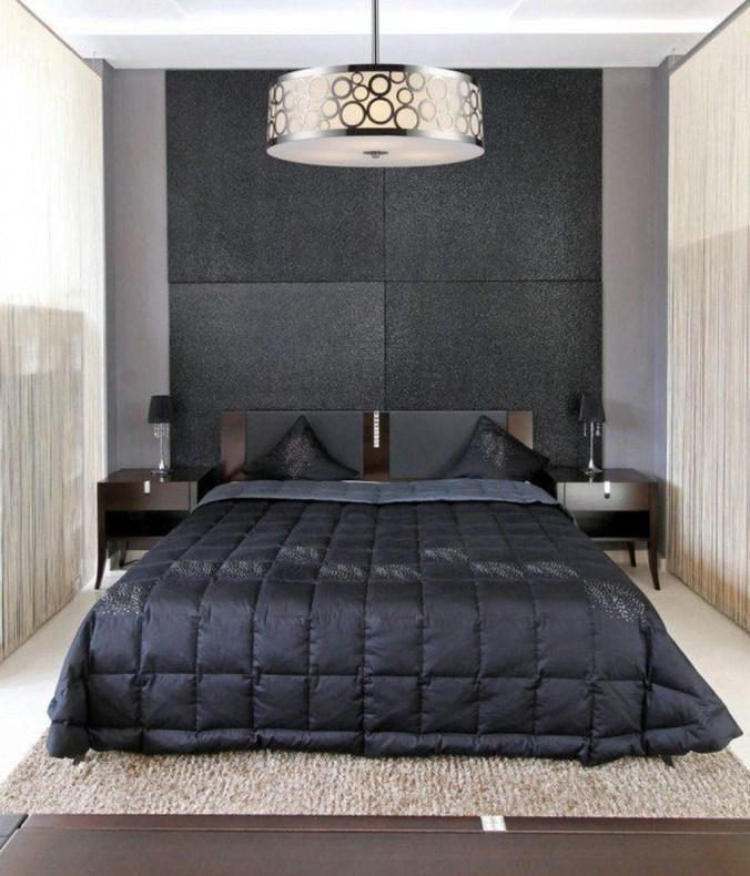 Beautiful Vintage Mid Century Bedroom Designs35