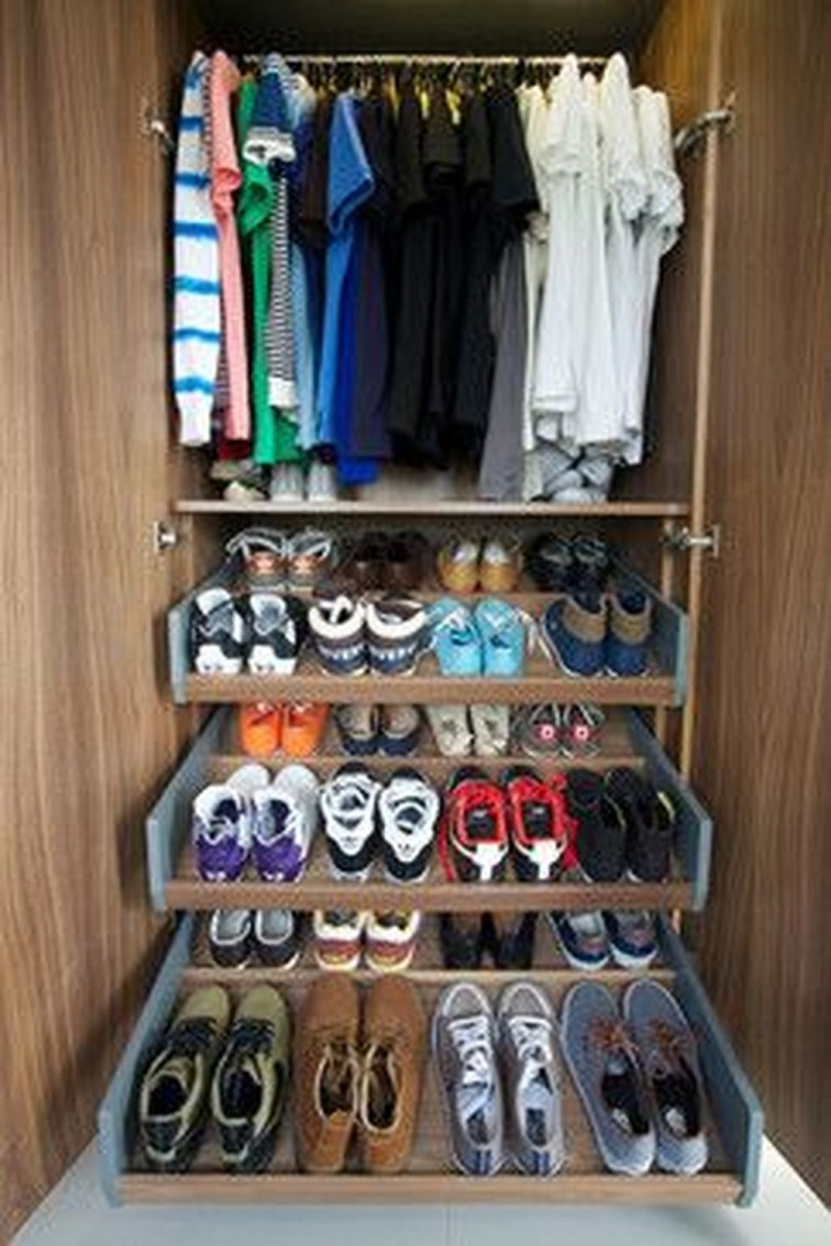 Contemporary Closet Design Ideas09