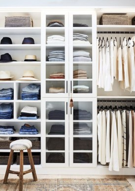Contemporary Closet Design Ideas27