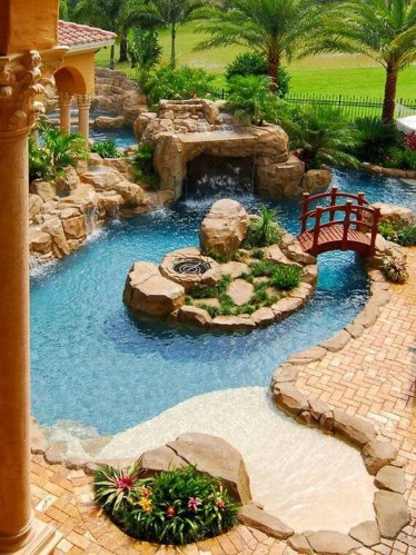 Extraordiary Swimming Pool Designs21