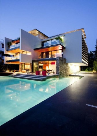 Extravagant Houses With Unique And Remarkable Design19