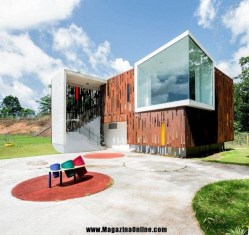 Extravagant Houses With Unique And Remarkable Design23
