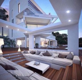 Extravagant Houses With Unique And Remarkable Design31