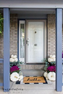 Inspiring Decoration Of Your Porch11