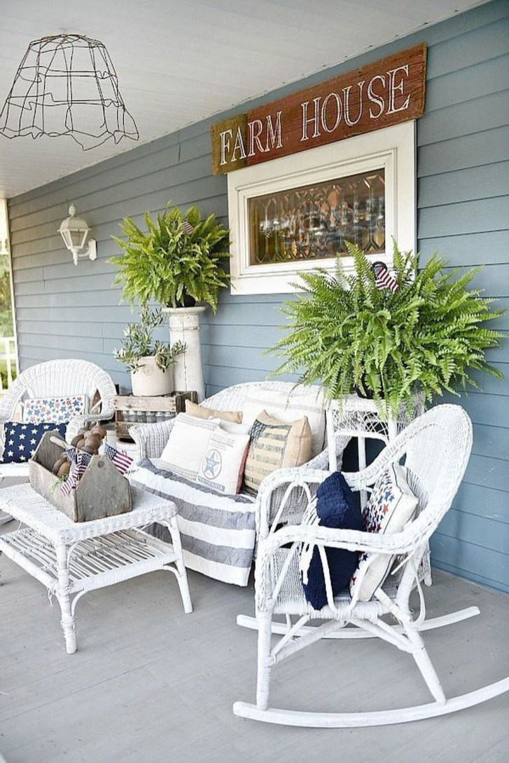 Inspiring Decoration Of Your Porch27