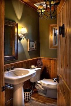 LoVely Rustic Bathroom Ideas07