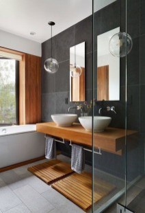 Lovely Contemporary Bathroom Designs01