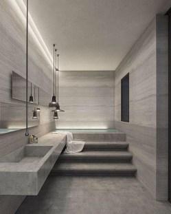 Lovely Contemporary Bathroom Designs02