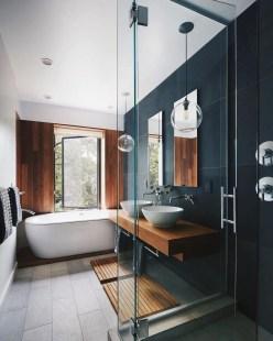 Lovely Contemporary Bathroom Designs05