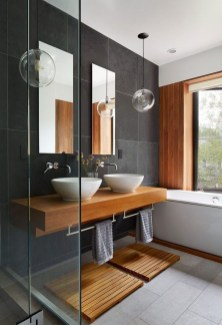 Lovely Contemporary Bathroom Designs12