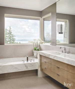 Lovely Contemporary Bathroom Designs24