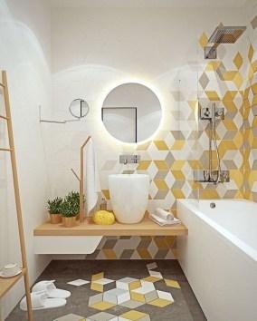 Lovely Contemporary Bathroom Designs26