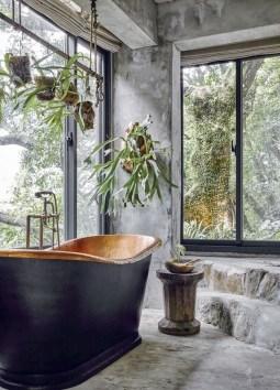 Lovely Contemporary Bathroom Designs27