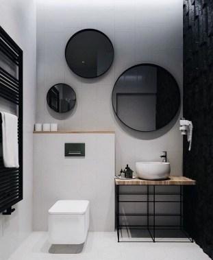Lovely Contemporary Bathroom Designs33