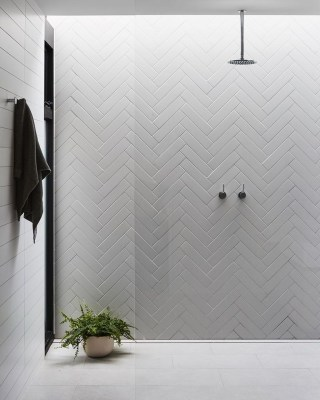 Lovely Contemporary Bathroom Designs44