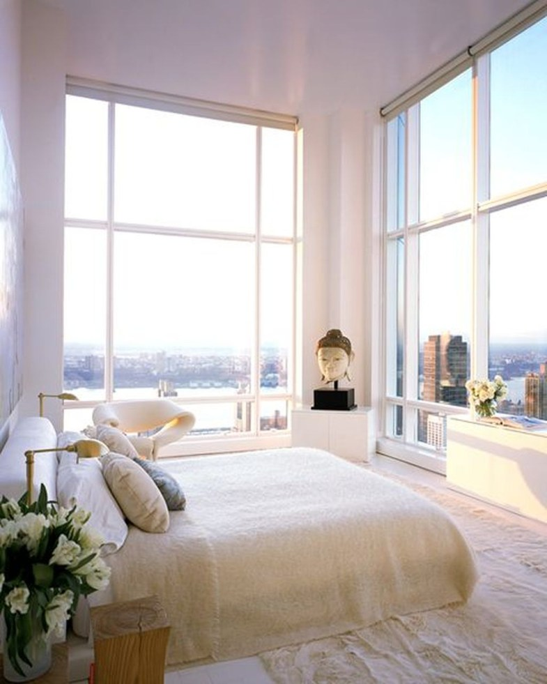 Lovely Contemporary Bedroom Designs For Your New Home16