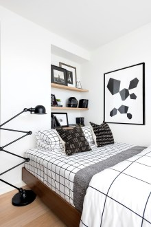 Lovely Contemporary Bedroom Designs For Your New Home20