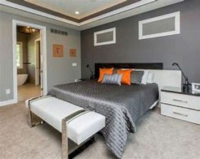 Lovely Contemporary Bedroom Designs For Your New Home28