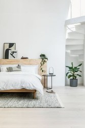 Lovely Contemporary Bedroom Designs For Your New Home38