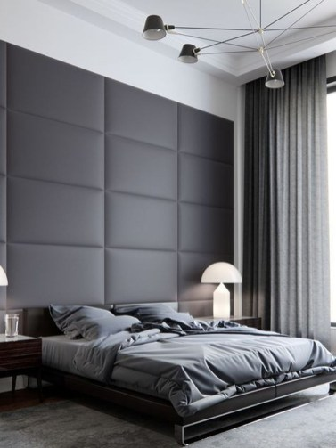 Lovely Contemporary Bedroom Designs For Your New Home41