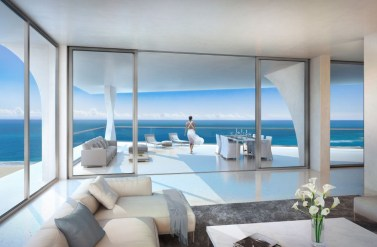 Lovely Penthouse Signature Design03