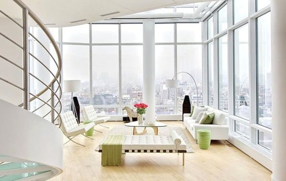 Lovely Penthouse Signature Design35
