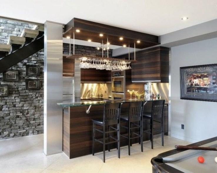 Modern Home Bar Designs25