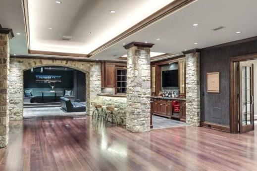 Modern Home Bar Designs38