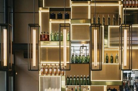 Modern Home Bar Designs46