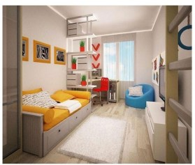 Modern Kids Room Designs For Your Modern Home12