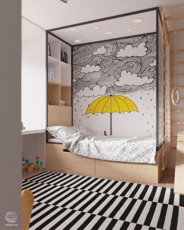 Modern Kids Room Designs For Your Modern Home15