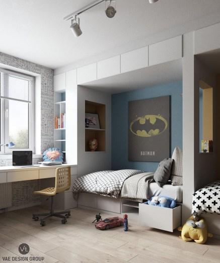 Modern Kids Room Designs For Your Modern Home18