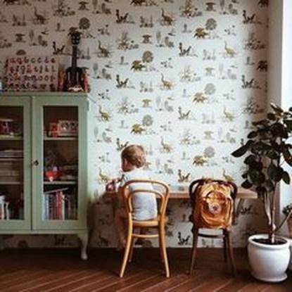 Modern Kids Room Designs For Your Modern Home21