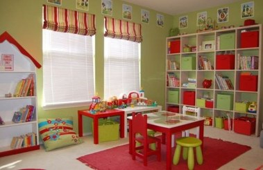 Modern Kids Room Designs For Your Modern Home46