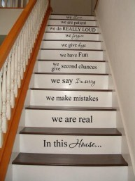 Modern Staircase Designs For Your New Home05