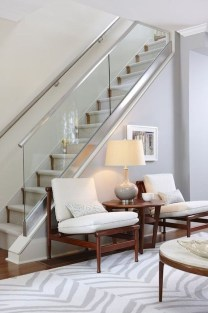 Modern Staircase Designs For Your New Home14