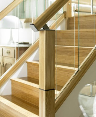 Modern Staircase Designs For Your New Home15