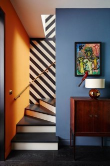 Modern Staircase Designs For Your New Home44