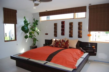 Relaxing Asian Bedroom Interior Designs02