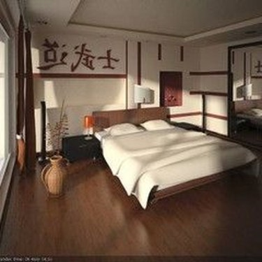 Relaxing Asian Bedroom Interior Designs04