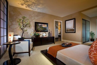 Relaxing Asian Bedroom Interior Designs12