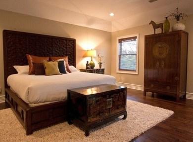 Relaxing Asian Bedroom Interior Designs13