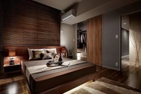 Relaxing Asian Bedroom Interior Designs18