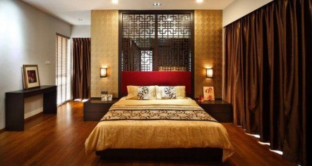 Relaxing Asian Bedroom Interior Designs27