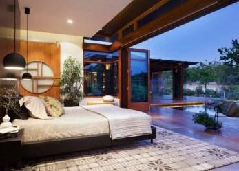 Relaxing Asian Bedroom Interior Designs37
