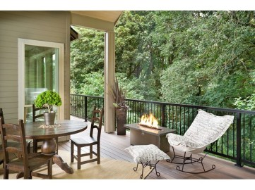 Welcoming Contemporary Porch Designs45