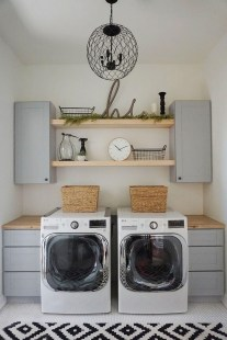 Amazing Laundry Room Tile Design10