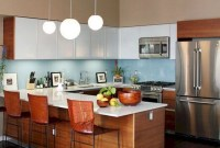 Amazing Mid Century Kitchen Ideas11