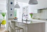 Amazing Mid Century Kitchen Ideas13